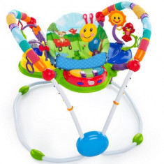 Baby Einstein - Jumper Neighborhood Friends - Balansoar interior Bright Starts