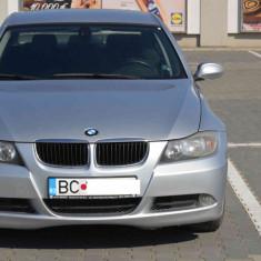 BMW 320D, An Fabricatie: 2005, Motorina/Diesel, 250000 km, 2000 cmc, Seria 3