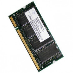 Memorii laptop second hand 128MB DDR - Memorie RAM laptop