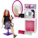 Salon de infrumusetare Barbie - OKAZIE