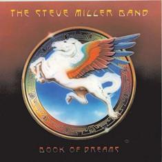 Steve Miller Band - Book of Dreams -Jpn Card- ( 1 CD )