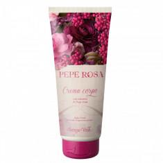 Pepe rosa - crema de corp cu extract de piper roz - N/A (200... - Bottega Verde