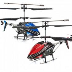 Elicopter cu telecomanda red5