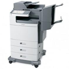 Multifunctionala second hand color LaserJet Lexmark X792de