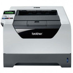 Imprimante second hand Brother HL-5380DN - Imprimanta laser alb negru