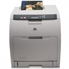 Imprimante second HP Color LaserJet 3600N - Imprimanta laser color
