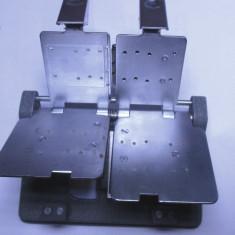 Dispozitiv aparat filmat editat Paillarg masa taiat film lipit 8mm 9, 5mm 16mm