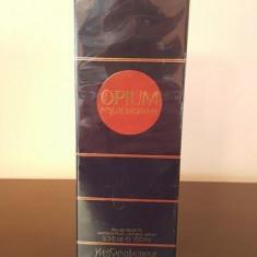 Parfum OPIUM POUR HOMME Ysl 100 ml - Parfum barbati Yves Saint Laurent, Apa de toaleta