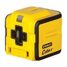 Nivela laser CUBIX STANLEY - Nivela laser cu linii