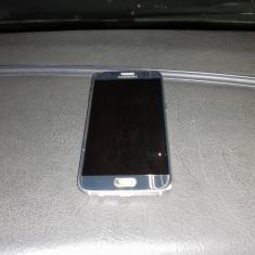 Samsung Galaxy S7 GOLD PLATINUM 32 GB - Telefon Samsung, Auriu, Neblocat, Single SIM
