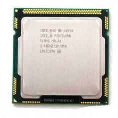Procesor FCLGA1156 Intel Pentium G6950, 3M Cache, 2.80 GHz - Procesor PC