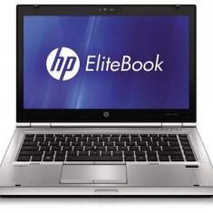 Laptop Refurbished HP ELITEBOOK 8460P - Intel Core I7 2640M - Model 8 - Laptop HP, 4 GB