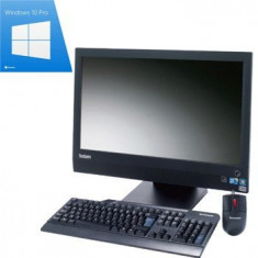 All-in-One Refurbished Lenovo M90z 2471, i3-530, Windows 10 Pro - POS