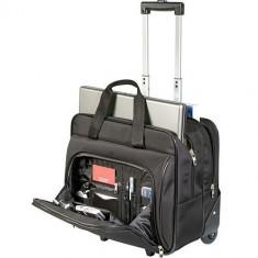 Troller Laptop Targus TBR003EU Executive Roller 16inch, Neagru - Geanta laptop