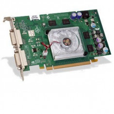 Placi video second hand PCI-express nVidia Quadro FX 550 128 MB - Placa video PC