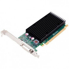 Placi video second hand Nvidia NVS 300 512MB DDR3 64bit - Placa video PC NVIDIA, PCI Express