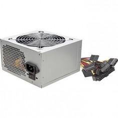 Sursa alimentare PC second hand 600W Silenzio Power - Sursa PC, 600 Watt