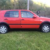 Vw golf 3, An Fabricatie: 1997, Benzina, 167000 km, 1600 cmc