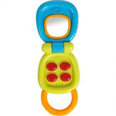 Jucarie Micul Meu Telefon Flip Phone - Jucarie pentru patut Bright Starts