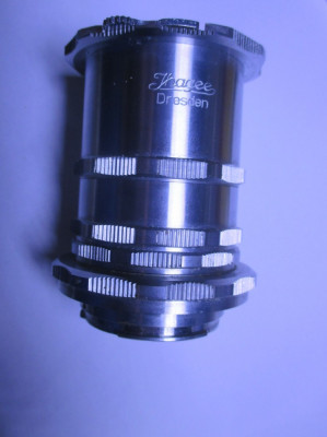 5 inele Exa Exakta distantiere macro aparat foto vechi adaptor  tuburi extensie foto