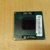 Procesor Laptop T5500 Intel Core 2 Duo (2M Cache, 1.66 GHz, 667 MHz FSB) SL9SH, 1500- 2000 MHz, Numar nuclee: 2