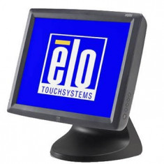 Monitoare touchscreen second hand Elo 1529L 15 inch LCD - Monitor touchscreen