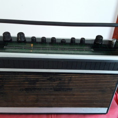 RADIO GLORIA 3 , TEHNOTON , NU FUNCTIONEAZA .