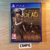 The Walking Dead Season 2 PS4 - Jocuri PS4