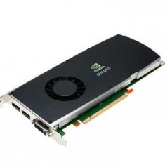 Placa video PNY NVIDIA Quadro FX 3800 - Placa video PC NVIDIA, PCI Express