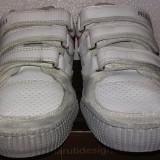 Pantofi sport adidas Limited Edition  MARUTI , Full Leather  marime 41