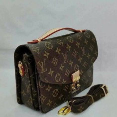 GENTI FIRMA LOUIS VUITTON/NEW MODEL, CALITATE GARANTATA/CUREA DETASABILA - Geanta Dama Louis Vuitton, Culoare: Din imagine, Marime: One size