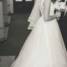 Rochie de mireasa, Rochii de mireasa printesa
