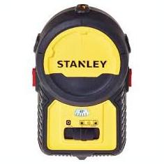Nivela laser cu prindere pe perete (self leveling) STANLEY - Nivela laser cu linii