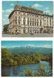 (A1)Lot- 5 carti postale-KRUGER