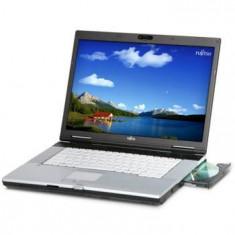 Laptopuri second hand Fujitsu Lifebook E8310, Core 2 Duo T7300 - Monitor LCD Fujitsu Siemens, 15 inch