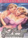 LINDA MILLER -  O  NEVASTA  INCOMODA  -  historical  romance