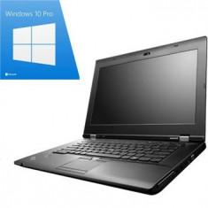 Laptop Refurbished Lenovo ThinkPad L530, i3-3110M, Win 10 Pro - Laptop Lenovo, Intel Core i3