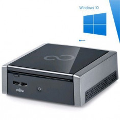 PC Refurbished ESPRIMO Q900 USDT, i5-2520M Gen 2, Win 10 Home - Sisteme desktop fara monitor Siemens, Windows 10