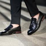 Pantofi eleganti Loafer. Cod BEL 1. Disponibili in trei culori. COLECTIA NOUA!
