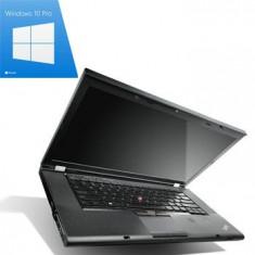 Laptop Refurbished Lenovo Thinkpad T530, i5-3210M, Win 10 Pro - Laptop Lenovo, Intel Core i5