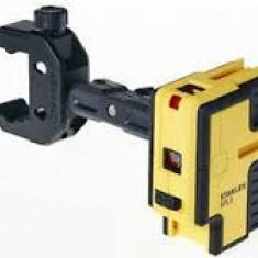 Nivela laser cu 3 puncte SPL3 STANLEY