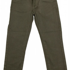 Pantaloni kaki de fete SLIM FIT ORIGINALS