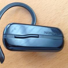 Casca Bluetooth Nokia BH-102 Black