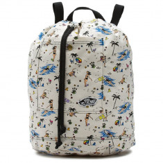 Rucsac Vans Sea You Soon Tote Summer Stories - Cod 247903901 - Rucsac Barbati Vans, Culoare: Din imagine, Marime: Marime universala