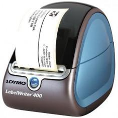 Imprimante etichete second hand DYMO LabelWriter 400 - Imprimanta termice