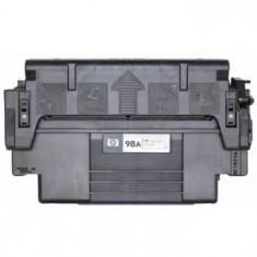 Cartus toner nou original HP 92298A (98A) - Cartus imprimanta