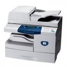 Imprimanta Multifunctionala second hand Xerox WorkCentre M20i