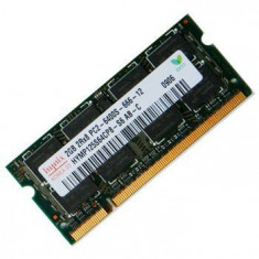 Memorii laptop 2GB DDR2 PC2-6400 diferite modele - Memorie RAM laptop