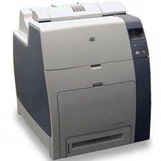 Imprimante second hand HP Color Laserjet 4700n - Imprimanta laser color