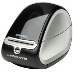 Imprimante etichete second hand DYMO LabelWriter 450 - Imprimanta termice